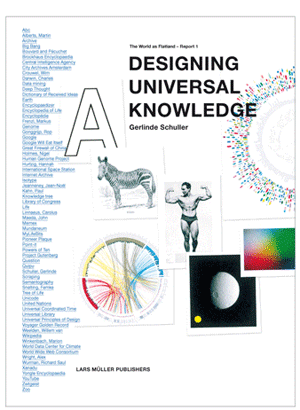 Circos on the cover of Designing Universal Knowledge (300 x 410)